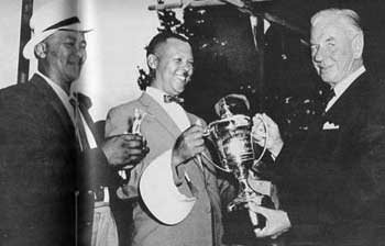 Preview of 1963 South African Non-European Championship To be Played at Walmer CC, Port Elizabeth